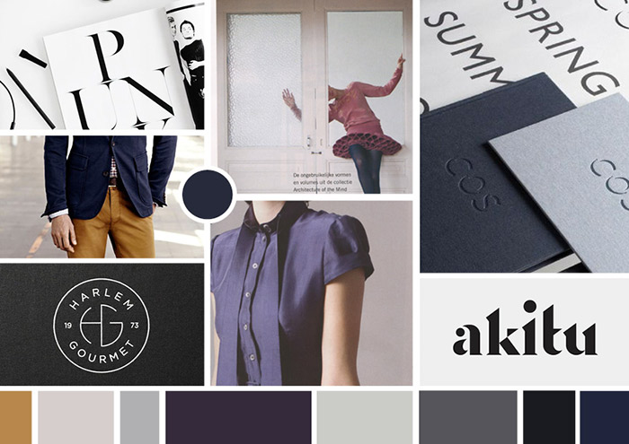 Moodboard : fashion minimal Moodboard : fashion minimal