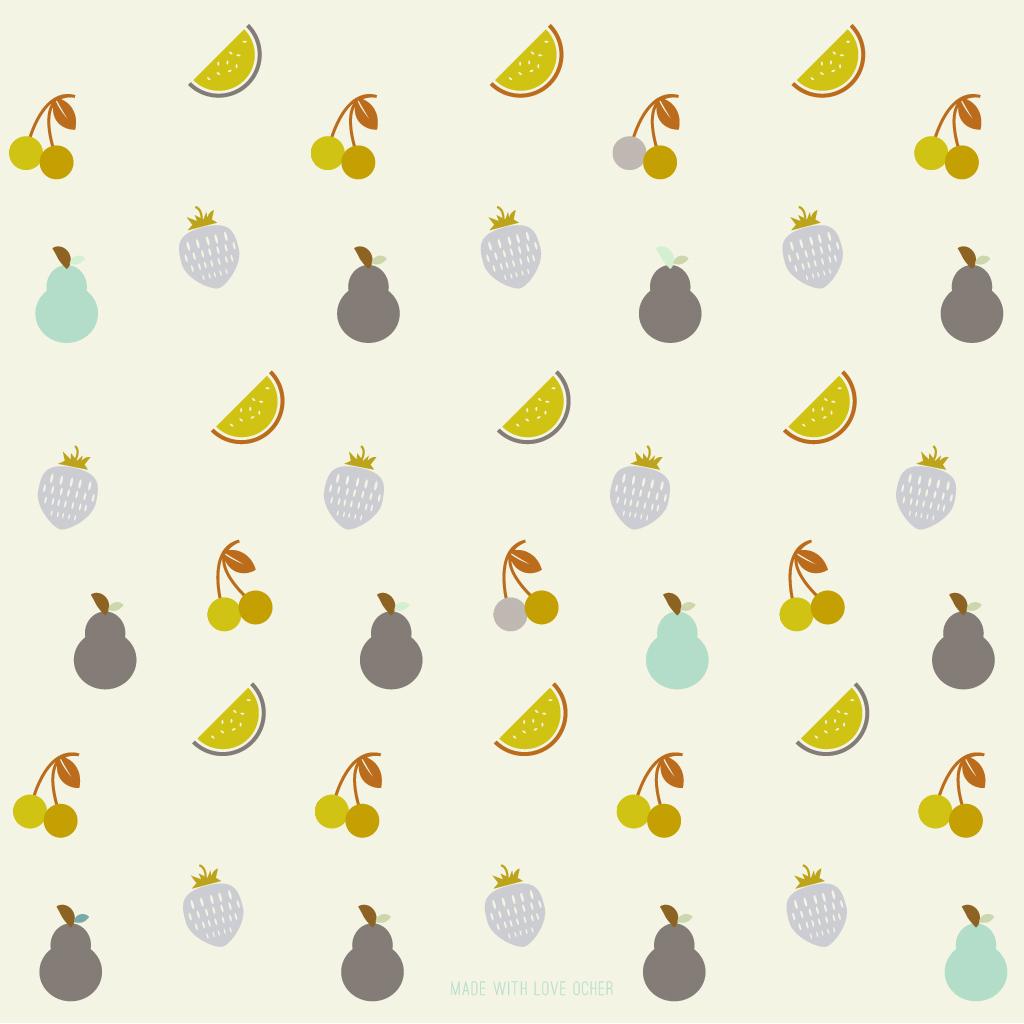 fruit-pattern-wallapper-1024-1024-OCHER