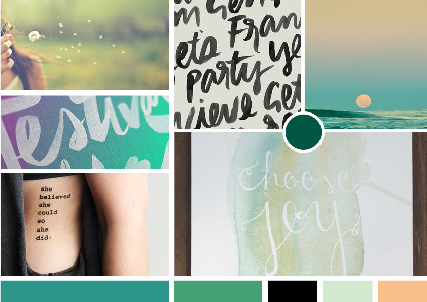 MOODBOARD-branding-zen-green